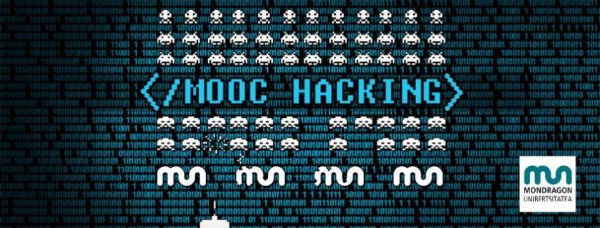 #moocHackingMU